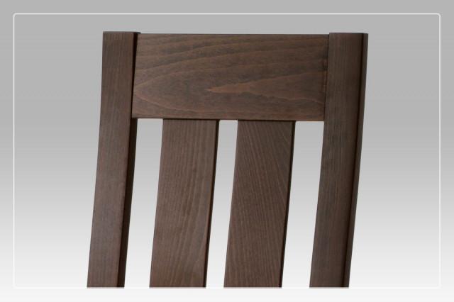 Jídelní židle BC-2602 WAL