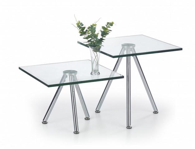 Odkládací stolek Solo 2 č.1