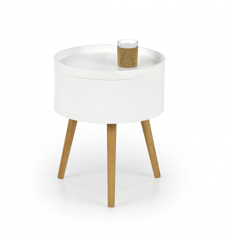 Halmar Konferenční stolek Supra - II. jakost