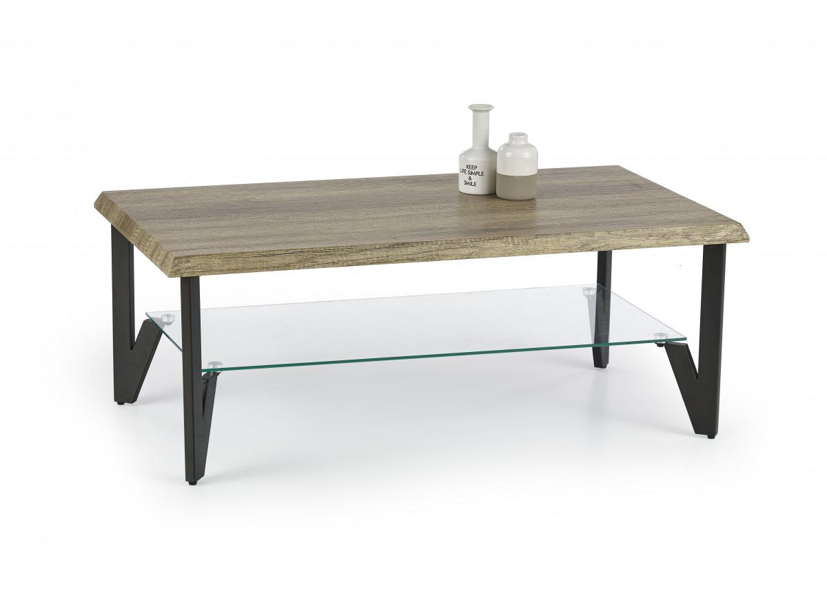 Halmar Konferenční stolek Xena