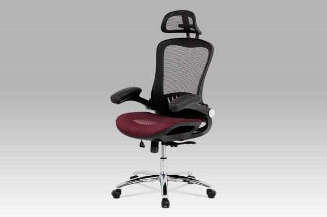 Kancelářská židle KA-A185 č.1