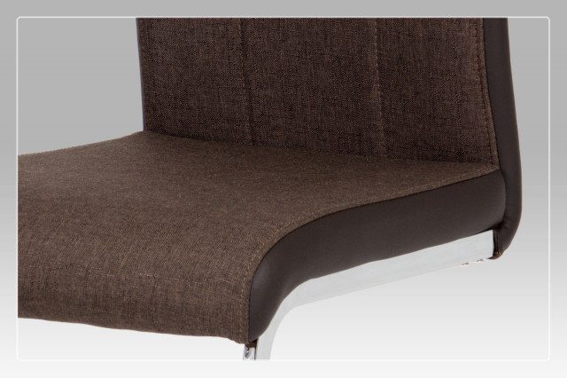 Jídelní židle DCL-410 BR2