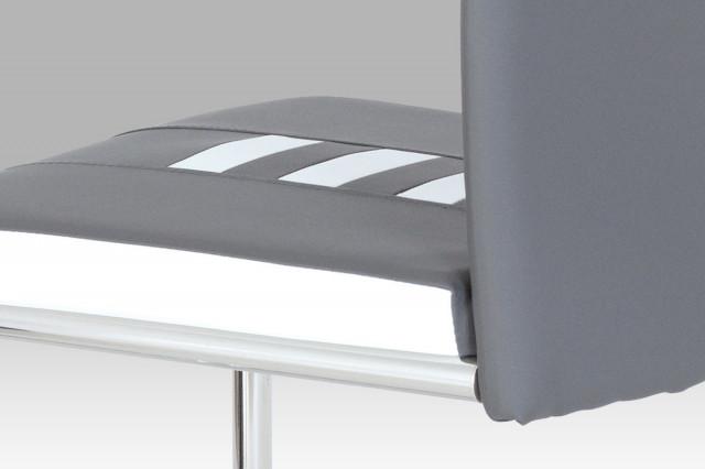 Jídelní židle DCL-961 GREY č.2