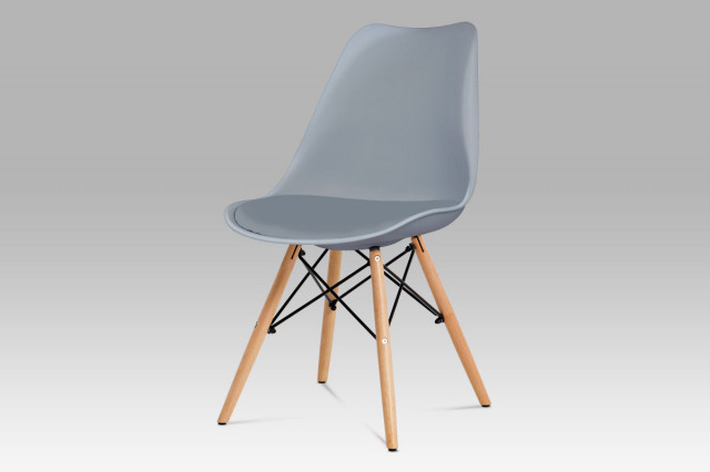 Jídelní židle CT-741 GREY