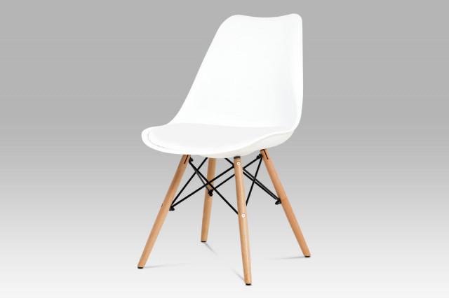 Jídelní židle CT-741 WT