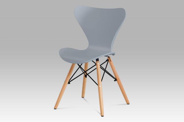 Jídelní židle CT-742 GREY