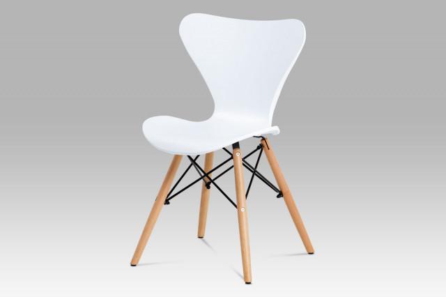 Jídelní židle CT-742 WT