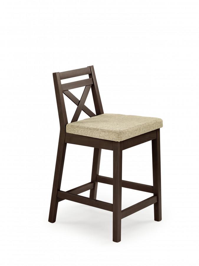 Halmar Jídelní židle Borys Low dub sonoma/Inary 23