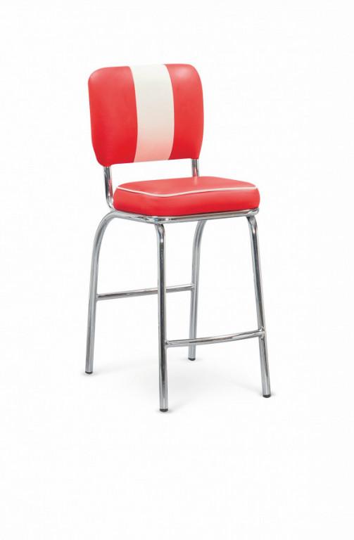 Barová židle H-72