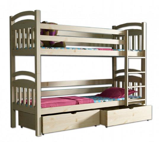 Patrová postel PP 003