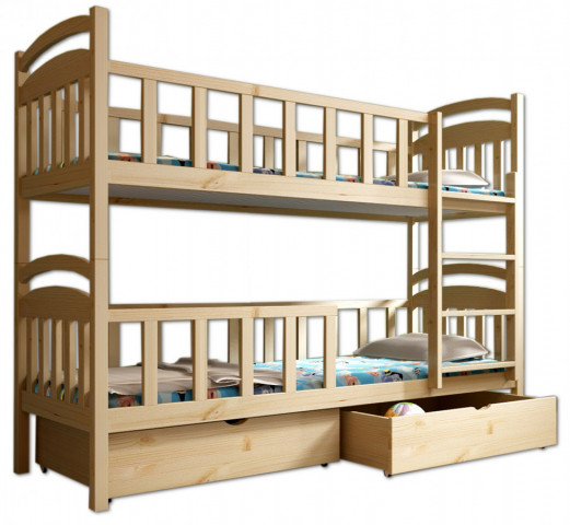 Patrová postel PP 007
