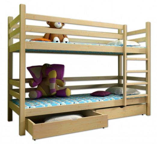 Patrová postel PP 008