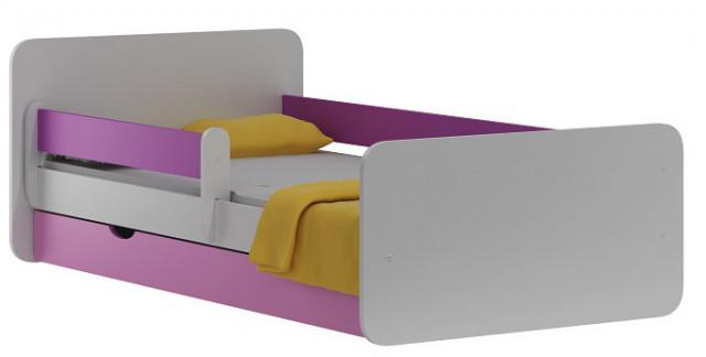 Dětská postel FIA 20 + MATRACE