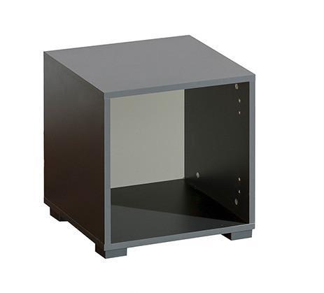 Noční stolek KUBIK CU17