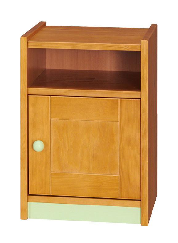 Vomaks Noční stolek SONY - 4017/BAR