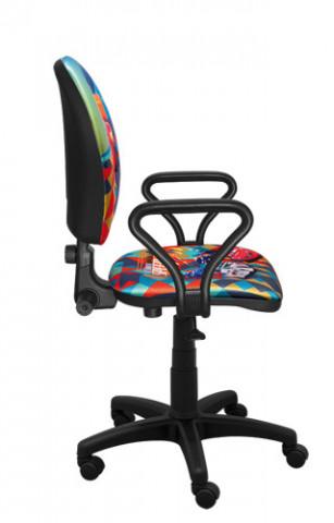 Dětská židle MENT CARS 4