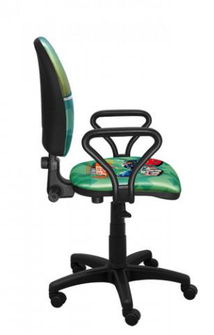 Dětská židle MENT CARS 5