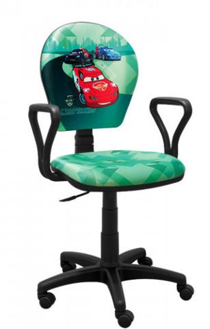 Dětská židle MENT CARS 6