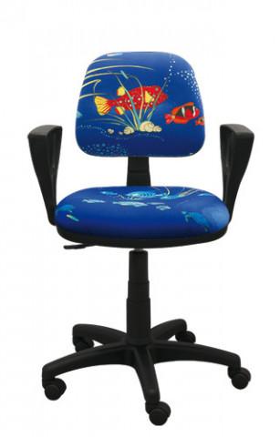 Dětská židle KENY FISH