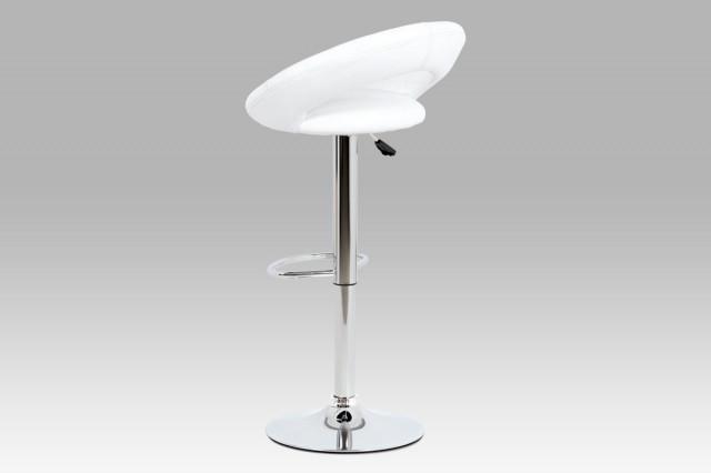 Barová židle AUB-413 WT