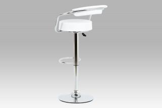 Barová židle AUB-418 WT