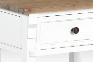 Noční stolek ND-519 WT č.3