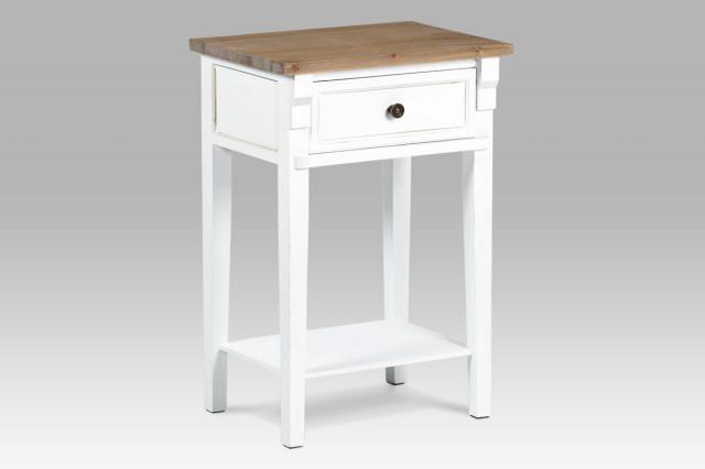 Noční stolek ND-519 WT č.1