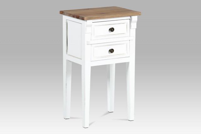 Noční stolek ND-521 WT č.1