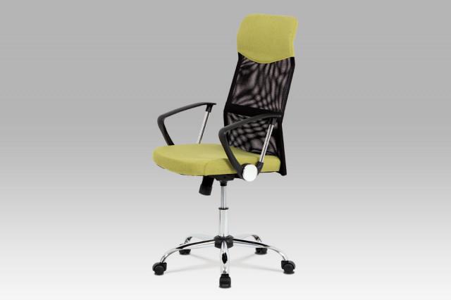 Kancelářská židle KA-E301 GRN