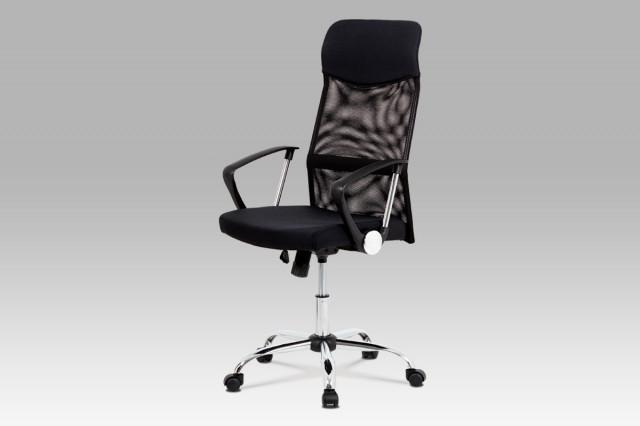 Kancelářská židle KA-E301 BK