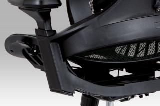 Kancelářská židle KA-A189 BK č.9