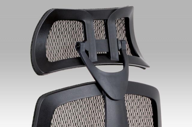 Kancelářská židle KA-A189 BK č.5