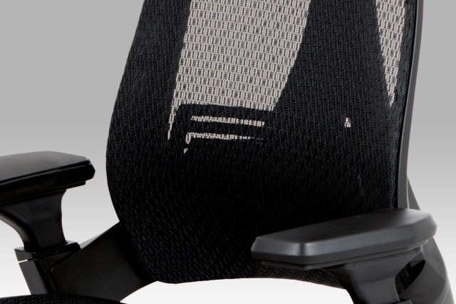Kancelářská židle KA-A189 BK č.8