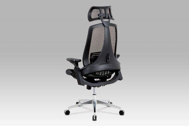 Kancelářská židle KA-A189 BK č.2
