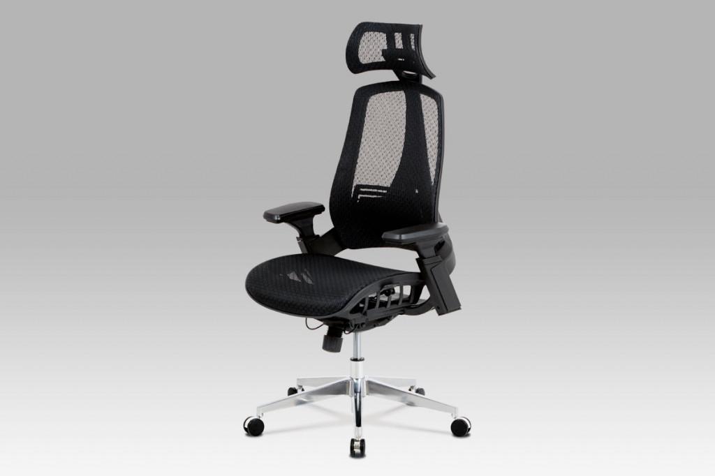 Kancelářská židle KA-A189 BK