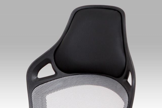 Kancelářská židle KA-A190 GREY