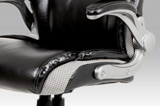 Kancelářská židle KA-A170 BK č.4