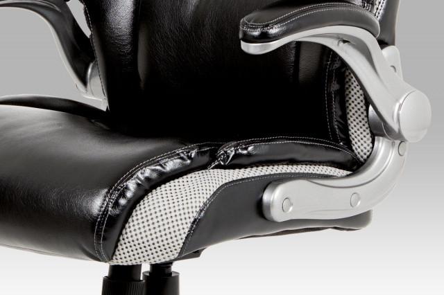 Kancelářská židle KA-A170 BK č.2
