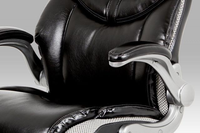 Kancelářská židle KA-A170 BK č.3