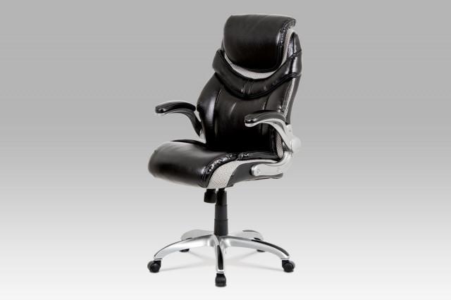 Kancelářská židle KA-A170 BK č.1