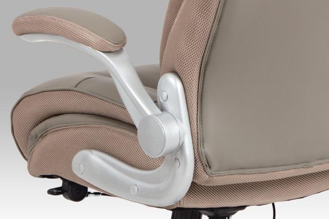 Kancelářská židle KA-A176 LAN č.4