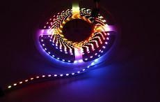 Jak vypadá LED osvětlení nábytku? A je in nebo out?