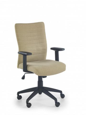 Kancelářská židle Limbo - béžová