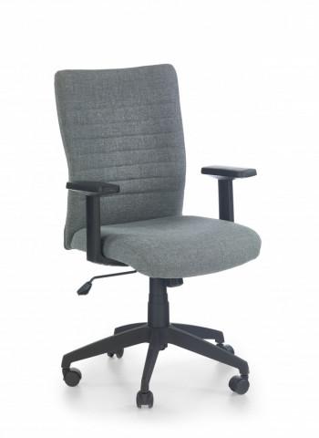Kancelářská židle Limbo - šedá