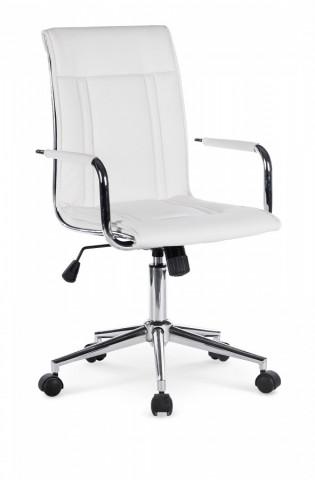 Kancelářská židle Porto 2 - bílá