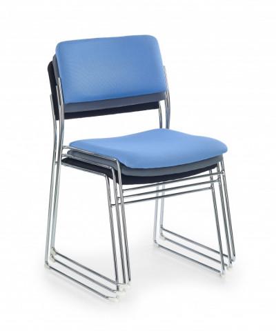 Konferenční židle Vito - stohovatelné