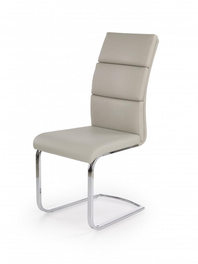Halmar Jídelní židle K-230 černá