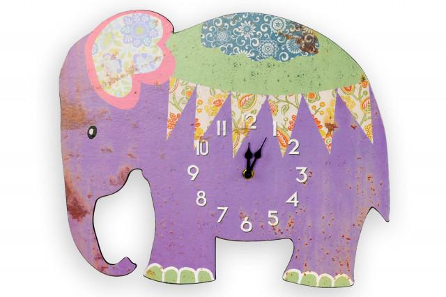 Dětské hodiny HA793463