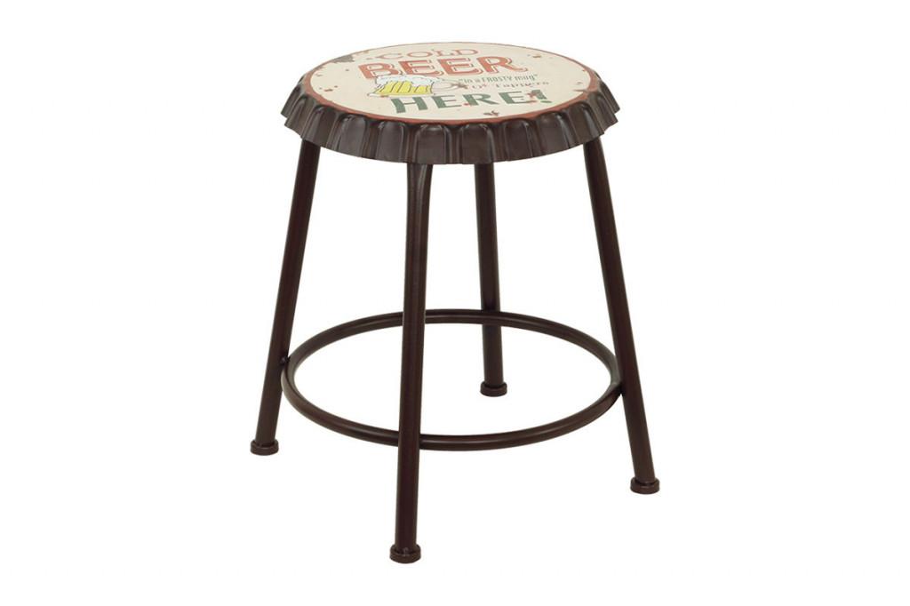 Židle kovová HA793654