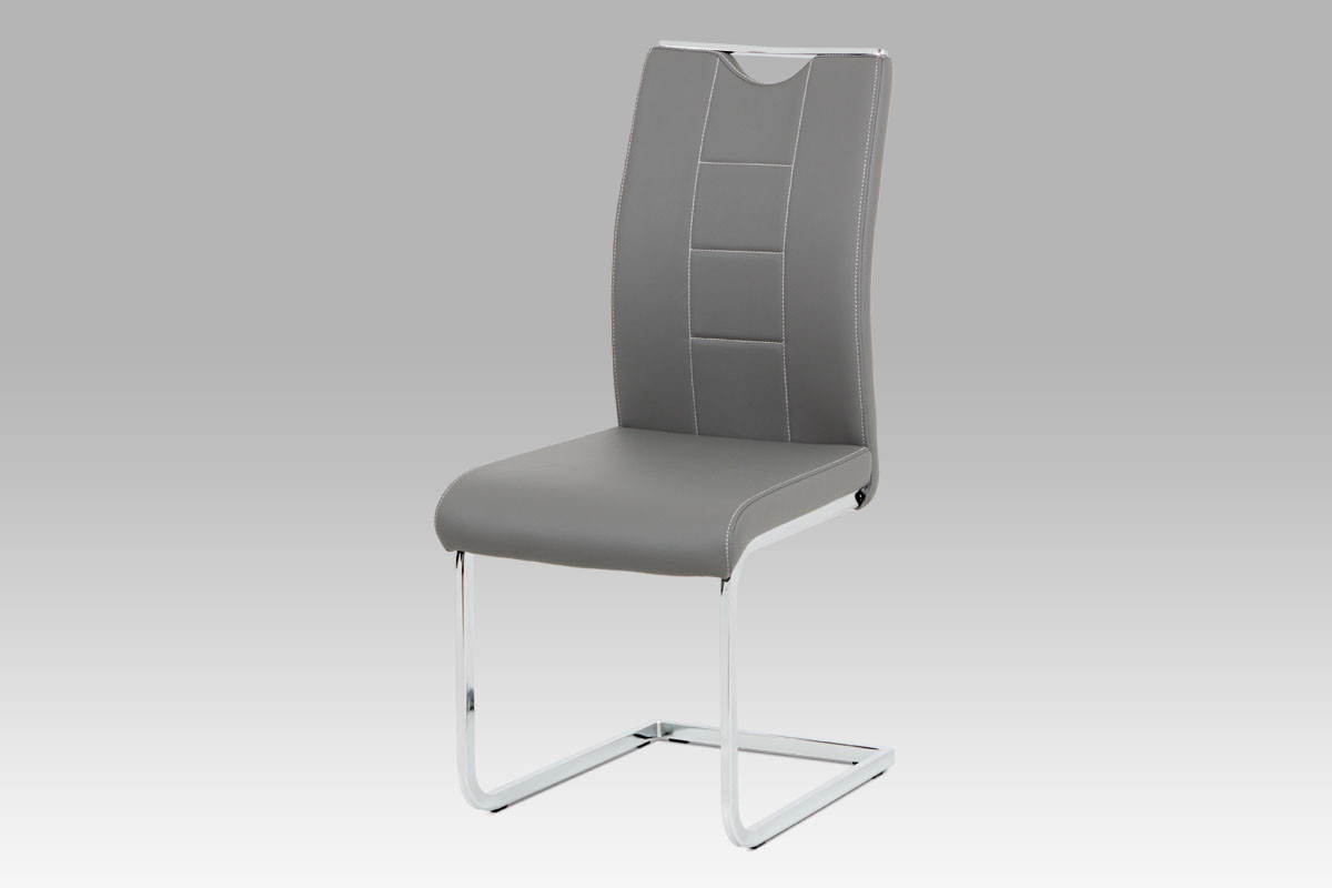 Autronic Jídelní židle DCL-411 LAT - latté